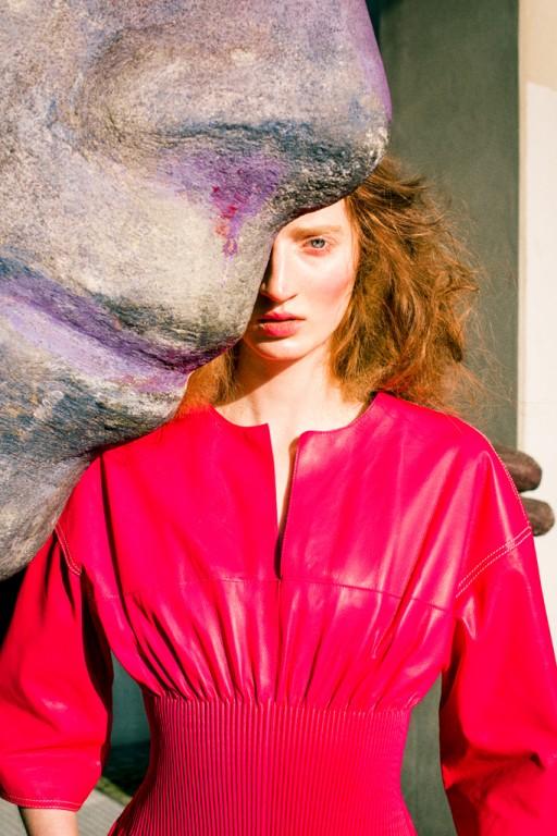 STELLA VON SENGER – HAIR & MAKE-UP ARTIST Gala Mode Extra