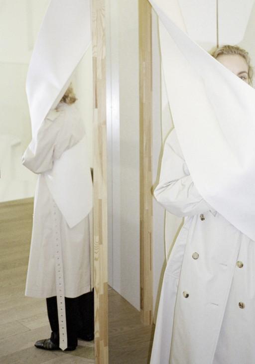 Stella von Senger Cover: Whitelies