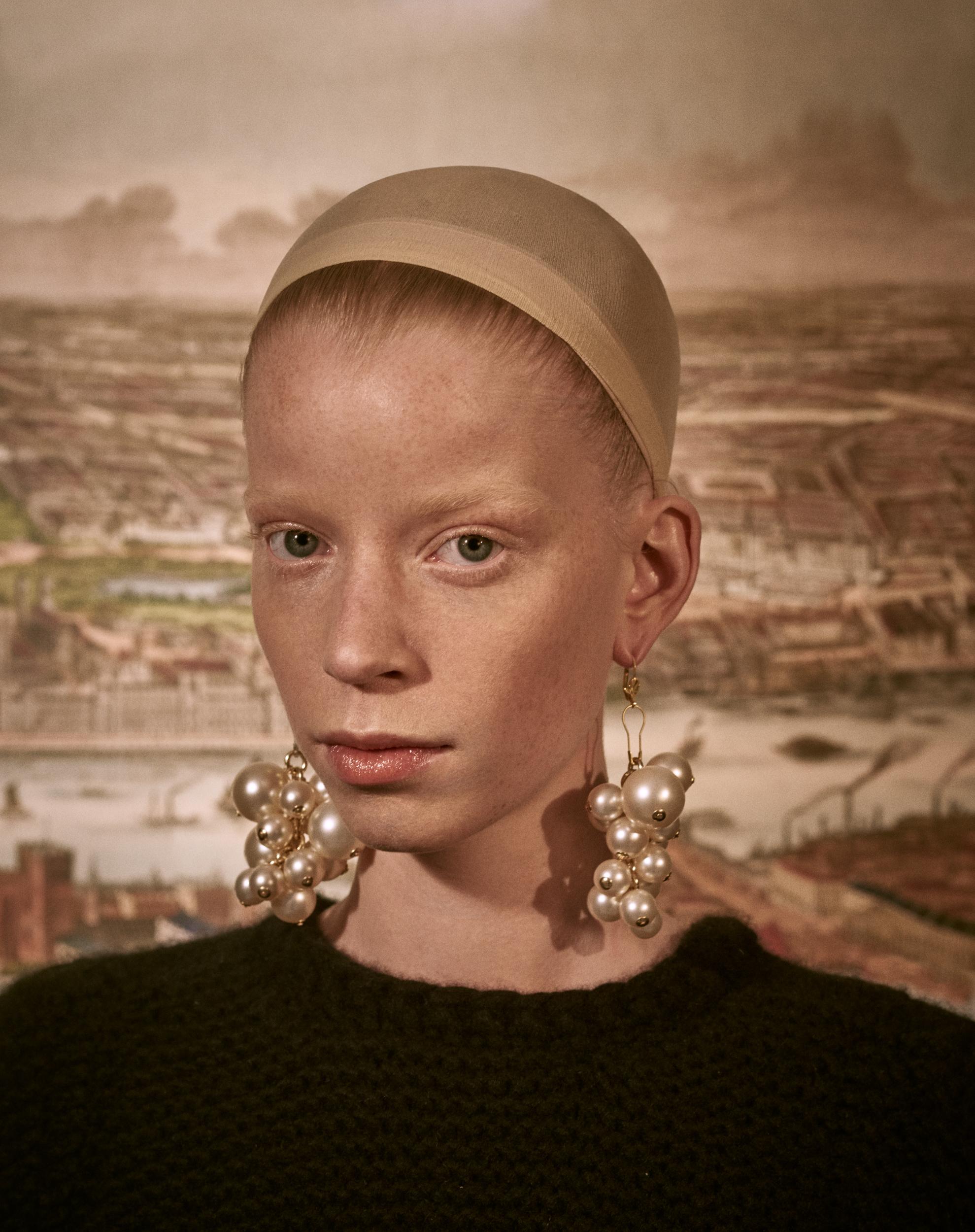 STELLA VON SENGER – HAIR & MAKE-UP ARTIST Editorial