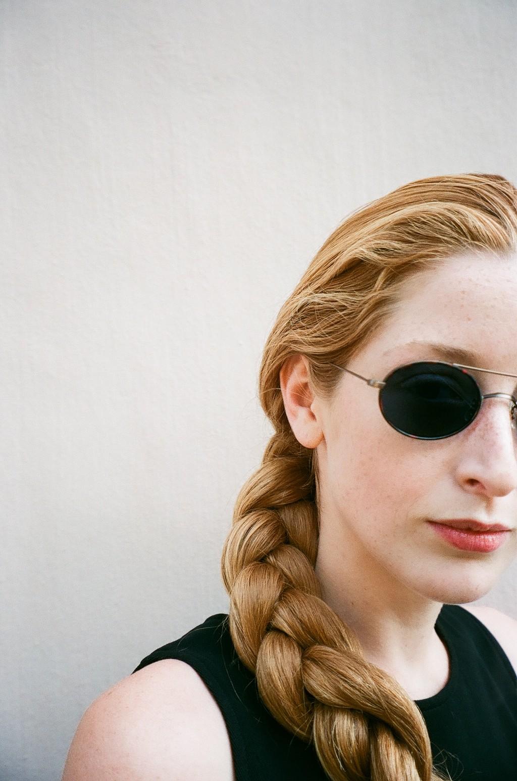 STELLA VON SENGER – HAIR & MAKE-UP ARTIST Oliver Peoples x Stella von Senger Campaign
